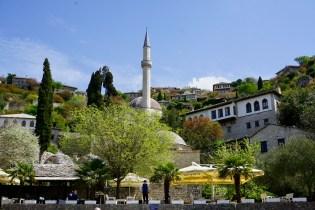 Historisches Ort in Herzegowina