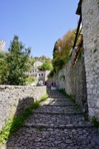Alte Dorfwege in Herzegowina