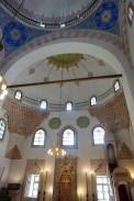 Gazi-Husrev-Beg-Moschee von innen