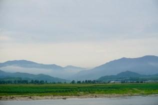 Natur in Nordkorea
