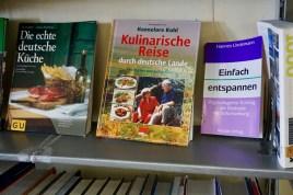 Deutsche Bücher in Pjöngjang