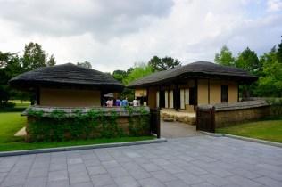 Geburtshaus von Kim Il Sung