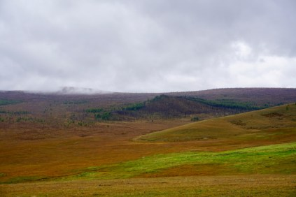 Herbst-Landschaften