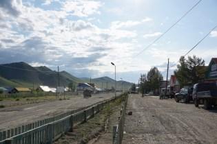 Ort in der Nordmongolei