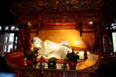 Jade Buddha Shanghai