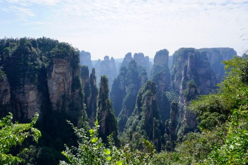 Nationalpark in Hunan