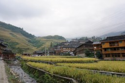 Dazhai in Longsheng