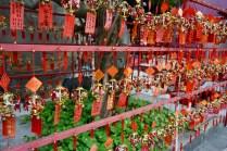 Buddhistische Gebetswimpel