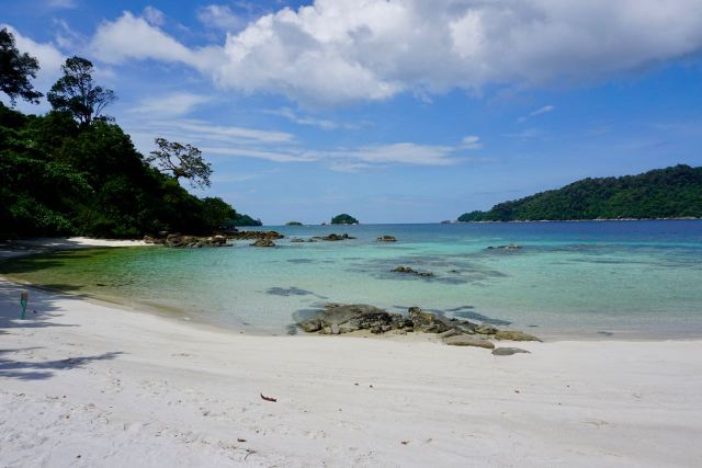 Koh Dong Thailand