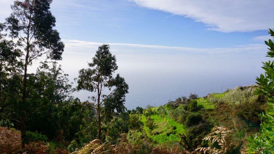 Atlantik vor Madeira