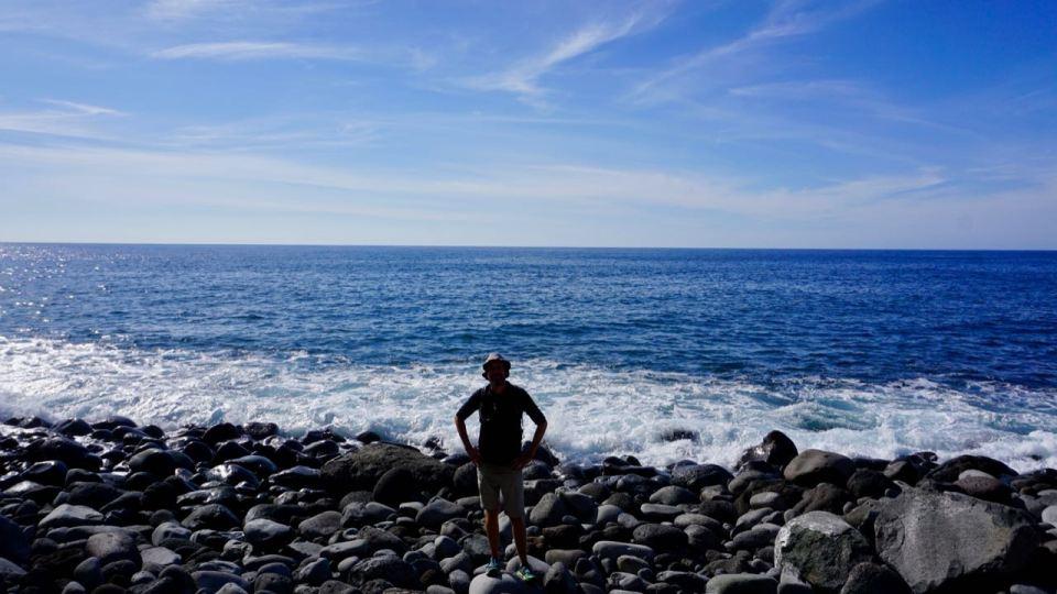 Atlantik an der Westküste