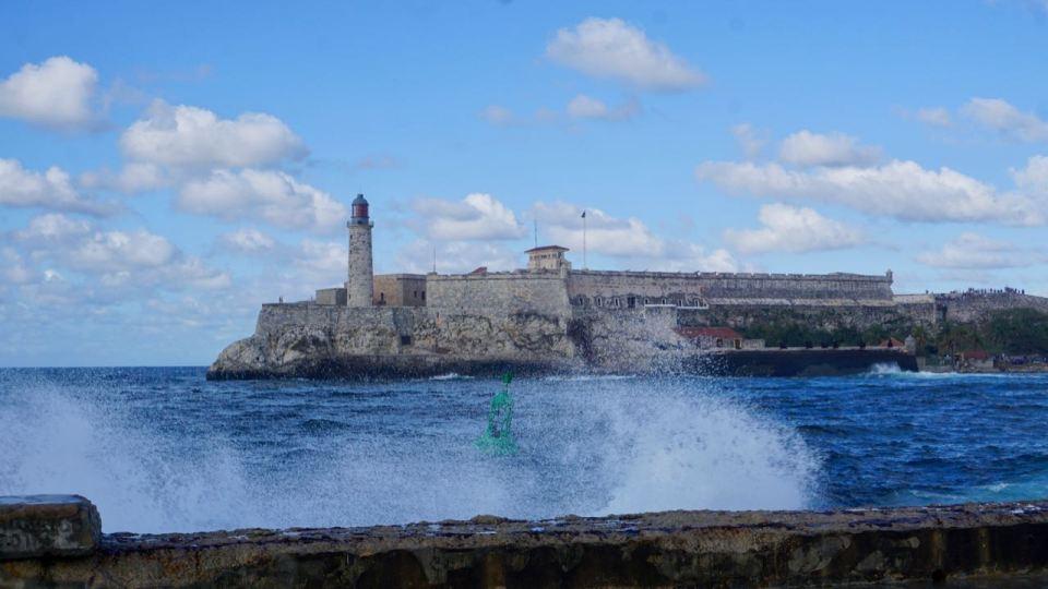 Fort von Havanna
