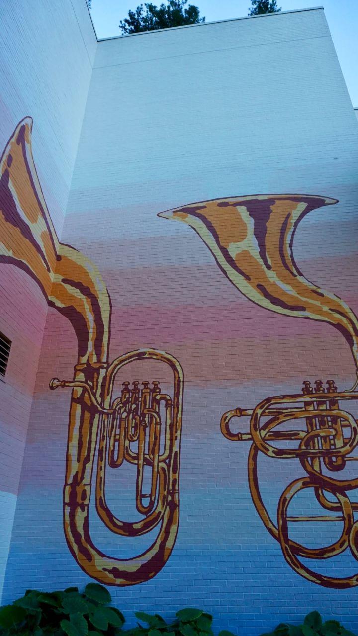 Street Art Nola
