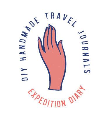 Expedition Diary, logo aprender