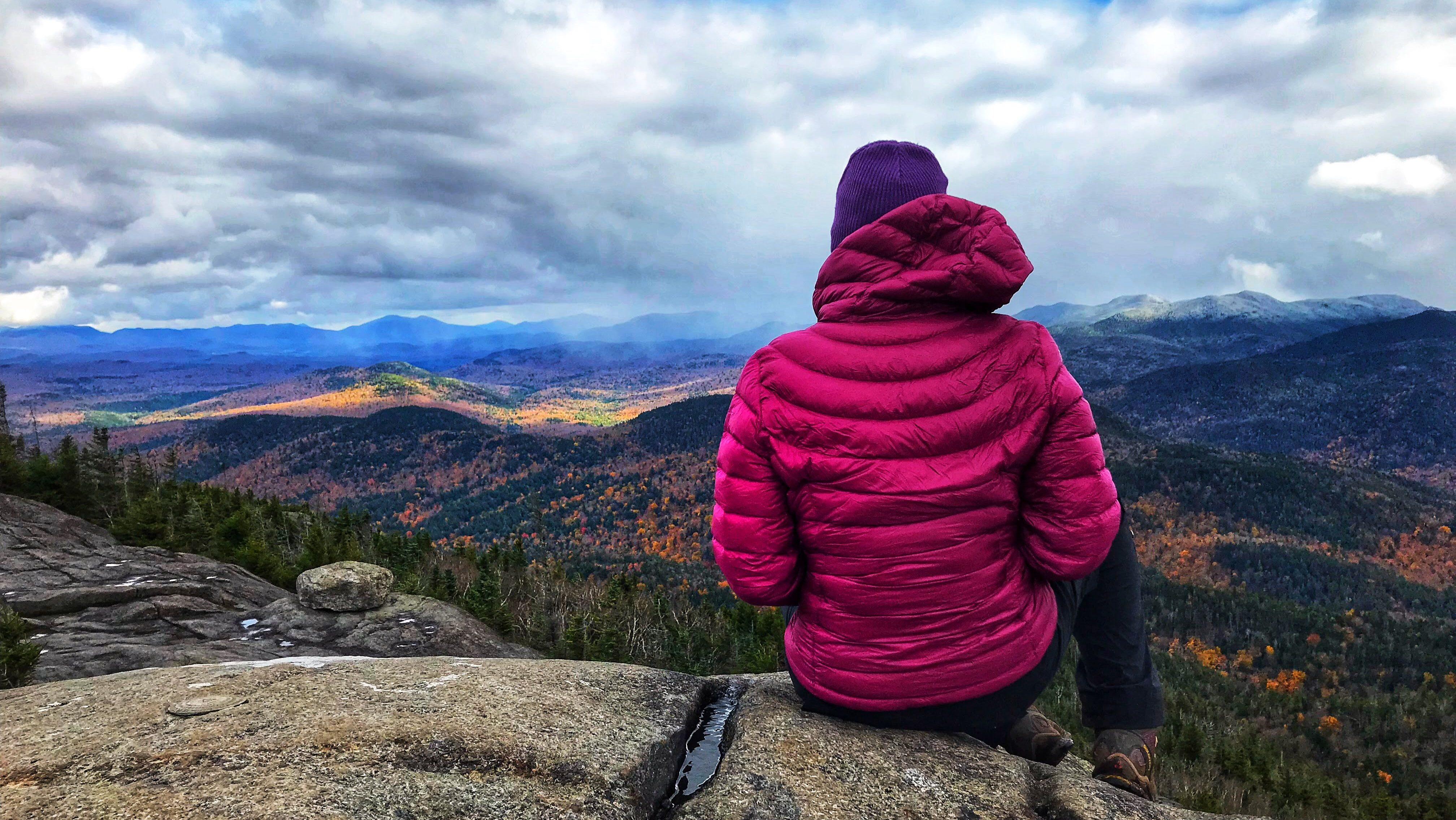 Saranac Lake 6er Hiking Challenge - Expedition Education