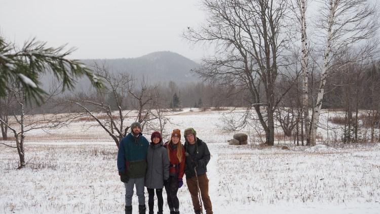 Best Adirondack Winter Hikes