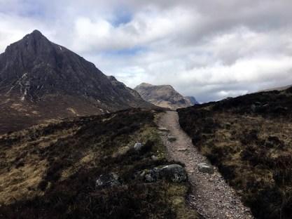 22 West Highland Way