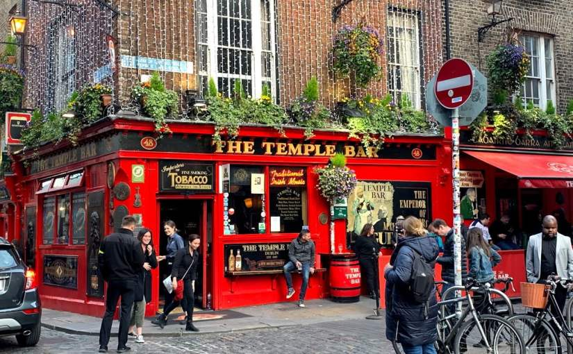 Best Things To Do In Dublin on a Budget