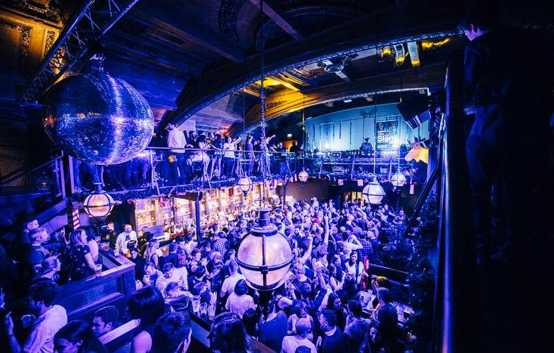 Best Bars and Clubs for a Night Out in Glasgow