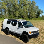 2007 Ford E350 4x4 Diesel Sold Expedition Portal