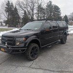 2013 F150 Fx4 3 5 Ecoboost Overland Build Price Reduced 25 000 Expedition Portal