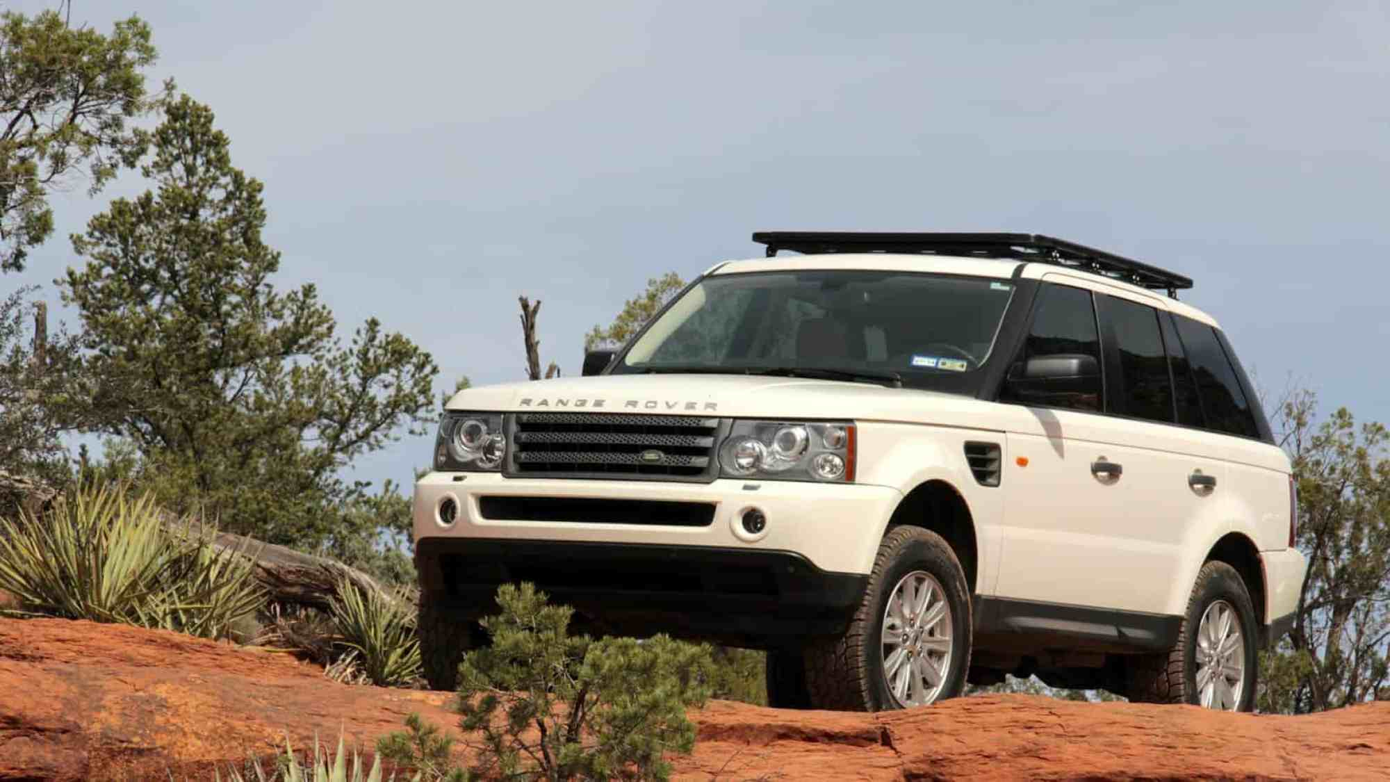 "Search Results for ""range rover"" – Expedition Portal"