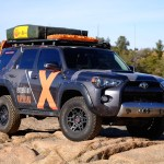 Featured Vehicle Expedition Overland S Toyota 4runner Expedition Portal