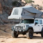 Featured Vehicle At Overland Jeep Jk Expedition Portal