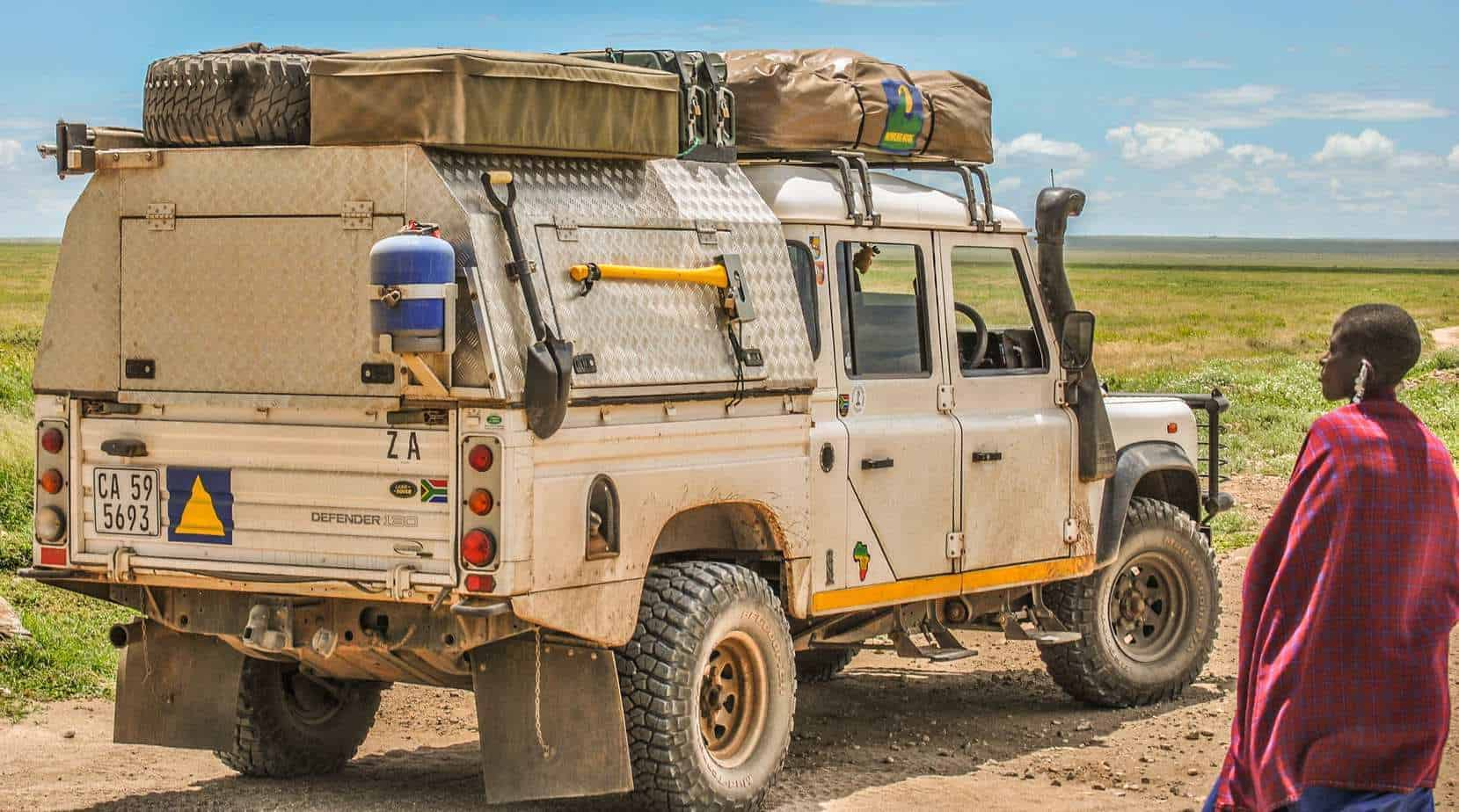 A2A EXPEDITION Memories of Africa – Expedition Portal