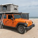 Rethinking The Overland Jeep Expedition Portal