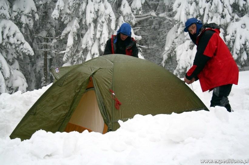 Kurs Zimowy i Polarny
