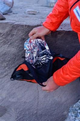 Pack Tap 10l - wkład z Mylaru. Mocny, nie chłonący zapachów ani smaków.