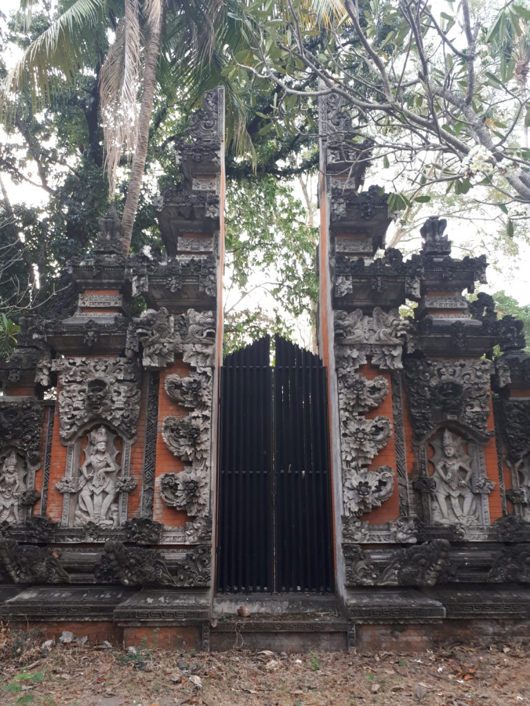 Temple bouddhiste Lovina