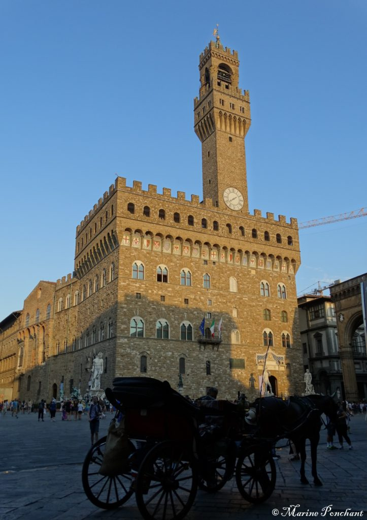 Palazzo Vecchio Firenze