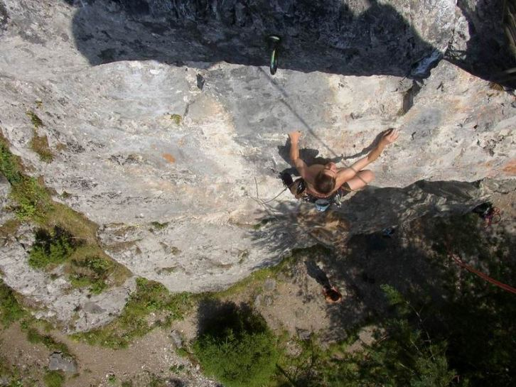 Machnaté climbing - by Miroslav Peťo - miropeto.sk
