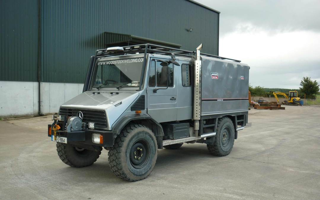 1996 Unimog Uk Expedition Vehicles For Sale Expedition