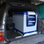 Dometic Fridge – An Affordable and Cool way to keep things cold.
