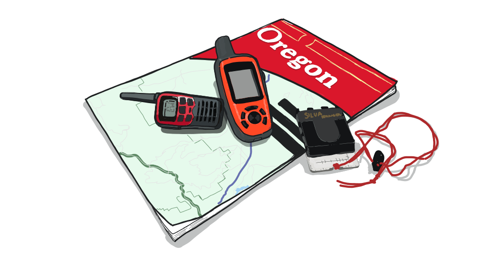 Overland Communication Essentials
