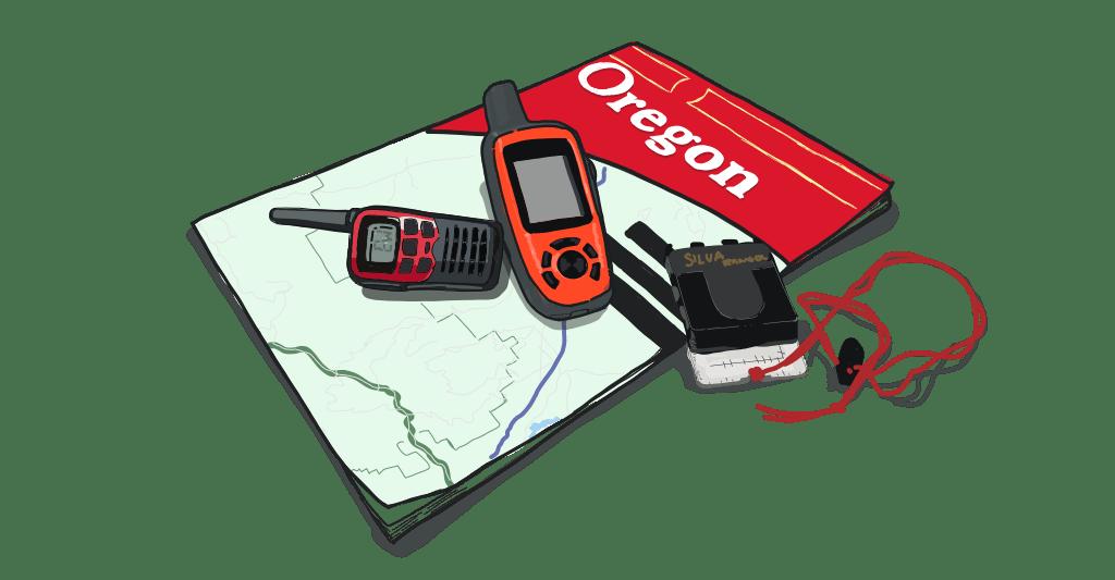 Overland Communication Essentials