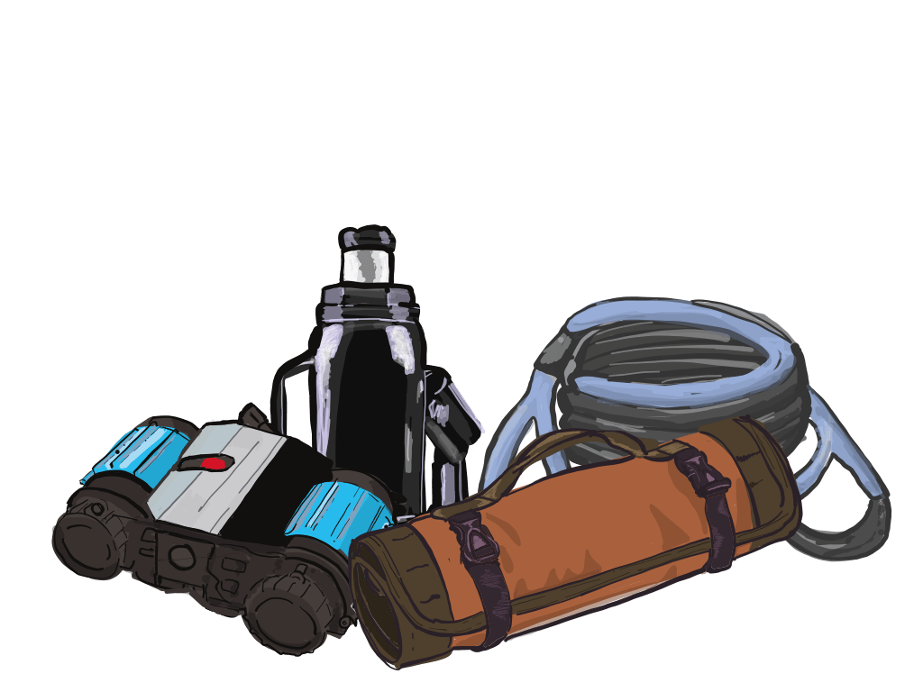 Overland Essential Tools and Recovery Gear