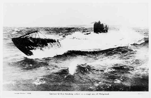 U_87_Kriegsmarine