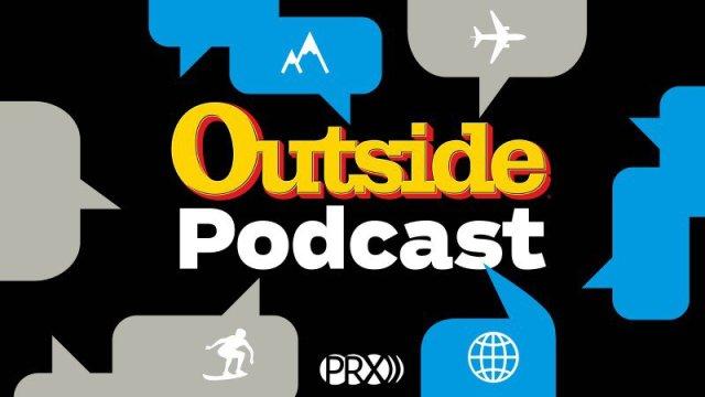 OutsideMagazinePodcast