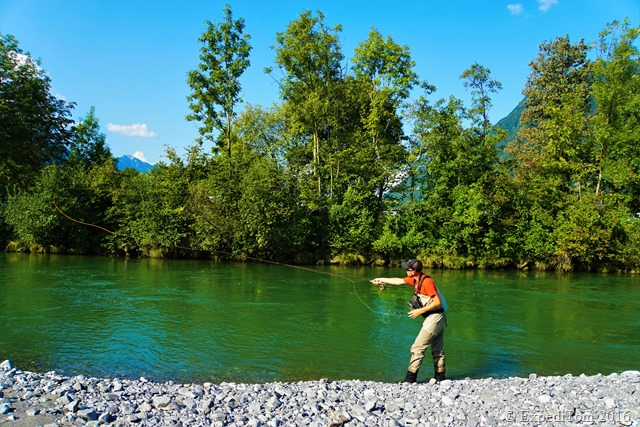 Fly Fishing the Canton of Schwyz12