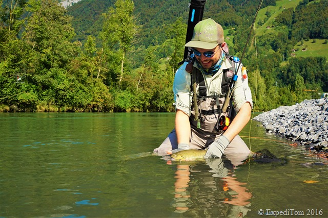 Fly Fishing the Canton of Schwyz8