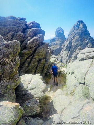 HikingTheGR20_