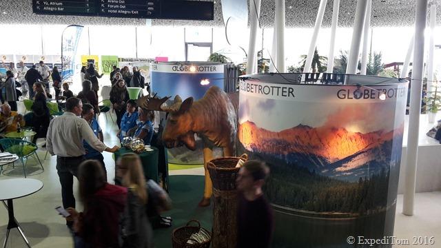 Fernwehfestival in Bern 2