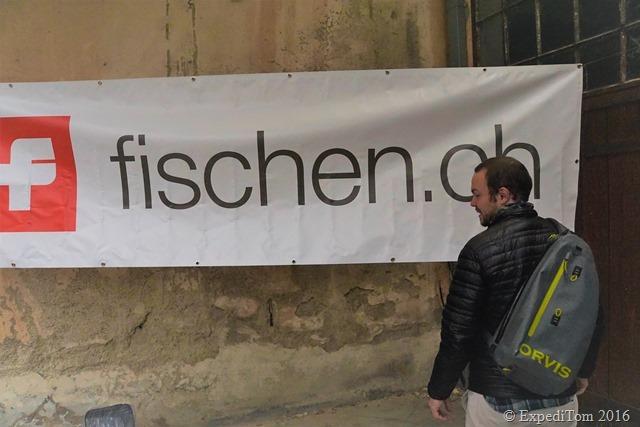 Freestone Fly Fishing Film Festival 13