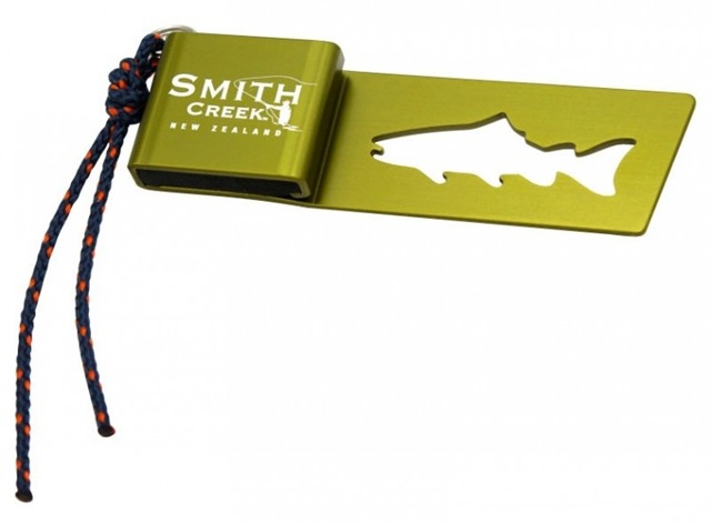 Smith Creek Trash Fish Review
