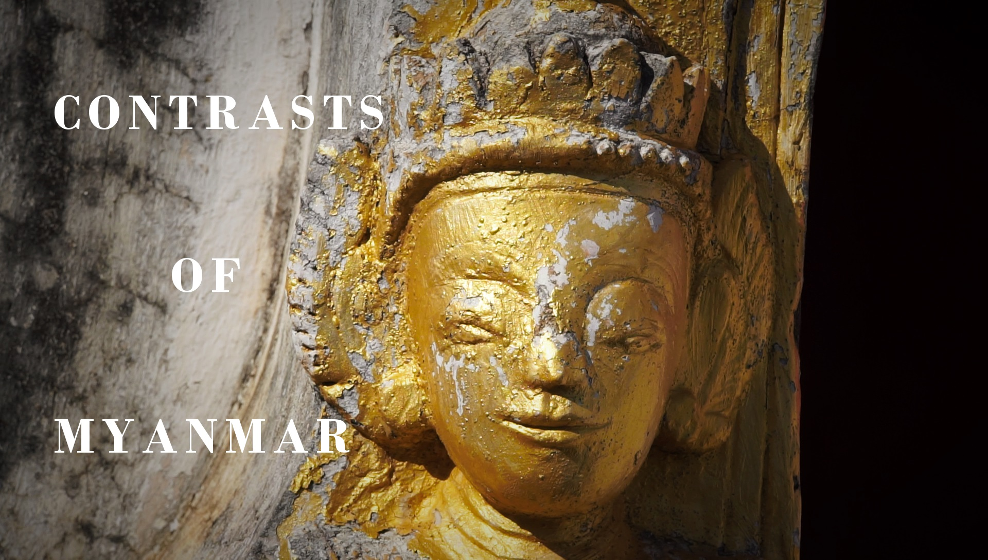 Contrasts of Myanmar – A Travel Tale