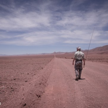 Photography in the Atacama Desert